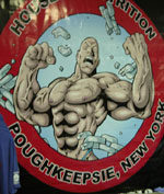 INBF New York Bodybuilding Gallery