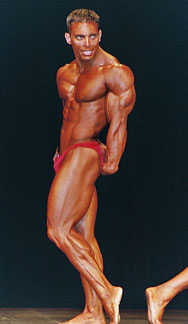 Author Bodybuilding Nutrition Guru Ivan Nikolov