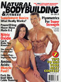 Amy Llinas Cover Model