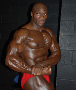 2007 NPC CT State Bodybuilding