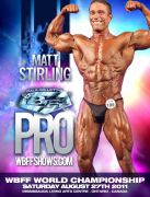 Matt Stirling