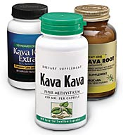 Kava Kava Facts and Information