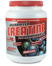 Micronized Creatine Facts and Information