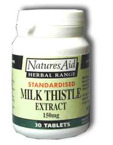 Milk Thistle Facts and Information