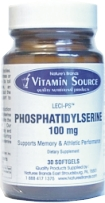 Phosphatidyl Serine Facts and Information