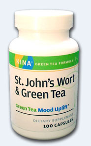 St. Johns Wort Facts and Information