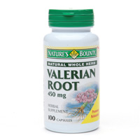 Valerian Facts and Supplements