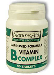 Vitamin B Facts and Information