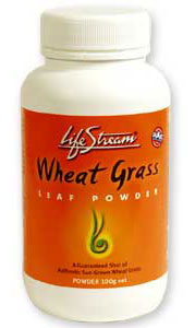 Wheat Grass Facts and Information