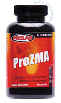 ZMA Facts and Information