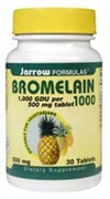 Bromelain Facts and Information