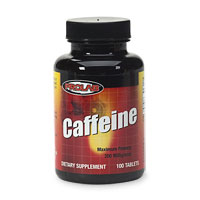 Caffeine Facts and Information