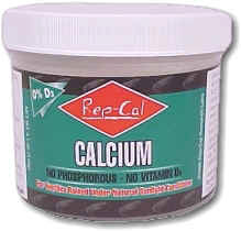 Calcium Facts and Information