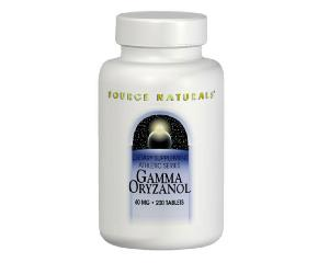 Gamma Oryzanol Information and Review