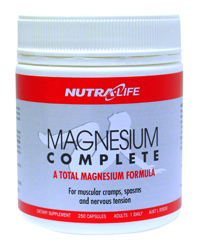 Magnesium Facts and Information