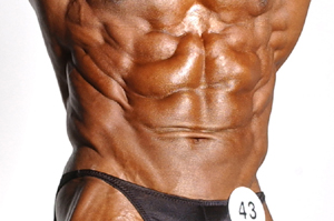 Bodybuilding Abdominal Exercises