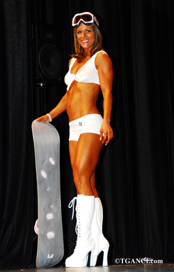 3 Tips For Figure Competition Success