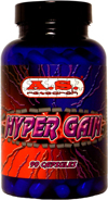 Hyper Gain Creatine Compound