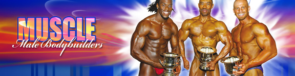 Natural Male Bodybuilders