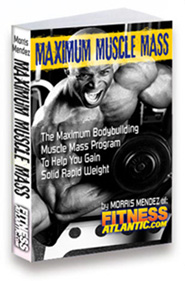 Maximum Muscle Mass