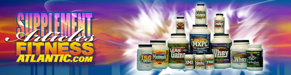 Supplement Articles