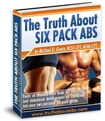 The Truth Abouy Six Pack Abs