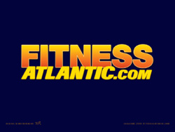 Fitness Atlantic Wallpaper