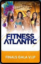 Finals Gala VIP ticket image