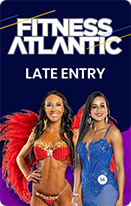 Late Entry pass image