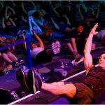The Fitness Revolution – Televised
