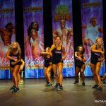 Connecticut's Fitness Contest Scene