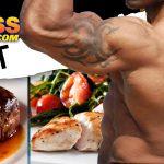 New food macro-patterning method helps your target stubborn fat