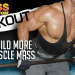 #1 Tip For Warming Up Your Shoulders