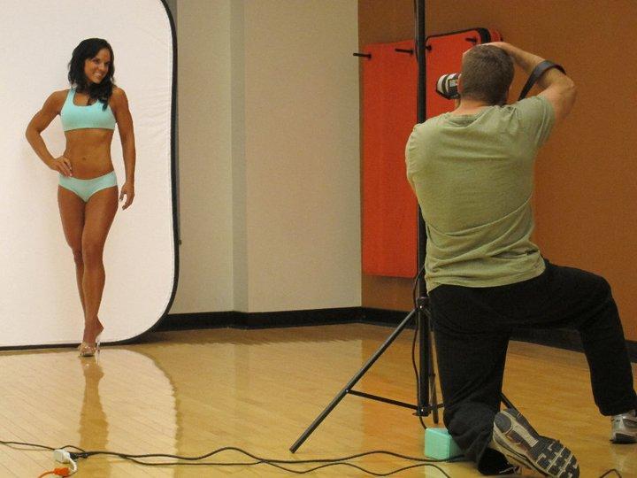 Fitness Atlantic Post Show Photo Shoot