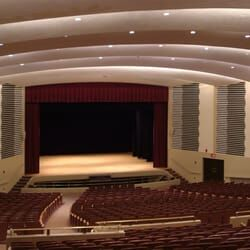 2003 John Hancock Hall Back Bay Events Center - Performing Arts